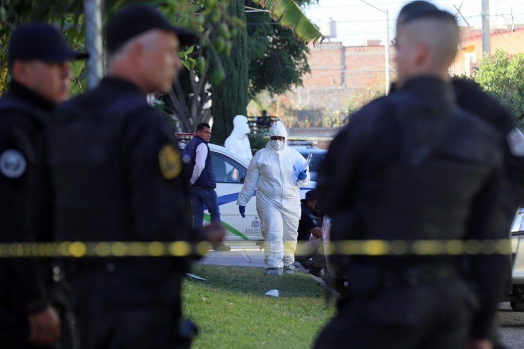 Συνελήφθη αστυνομικός διευθυντής στο Μεξικό για τη δολοφονία μελών ...