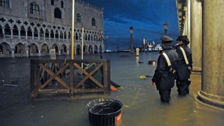 Βενετία ραντεβού
