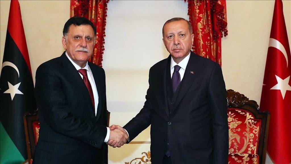 Δεν του περνά του Ερντογάν: Το κοινοβούλιο της Λιβύης απέρριψε τη συμφωνία, διακόπτει και διπλωματικές σχέσεις