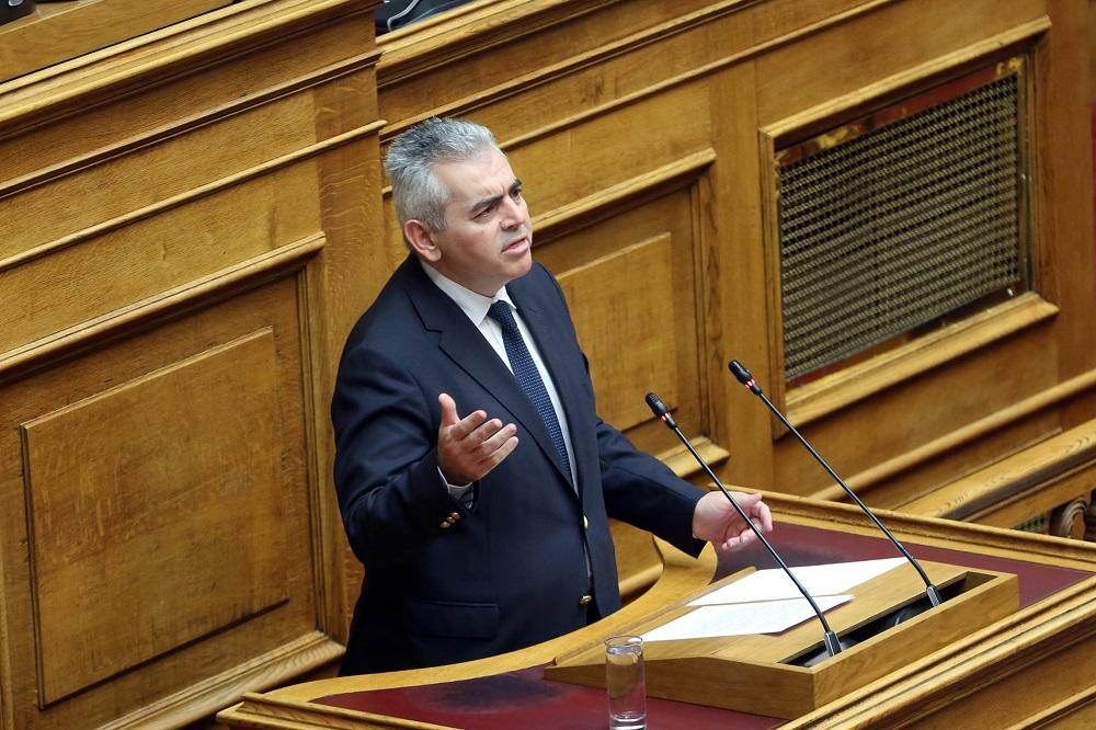 Αποτέλεσμα εικόνας για Ο βουλευτής Λάρισας της ΝΔ, Μάξιμος Χαρακόπουλος ενοπλες δυναμεις