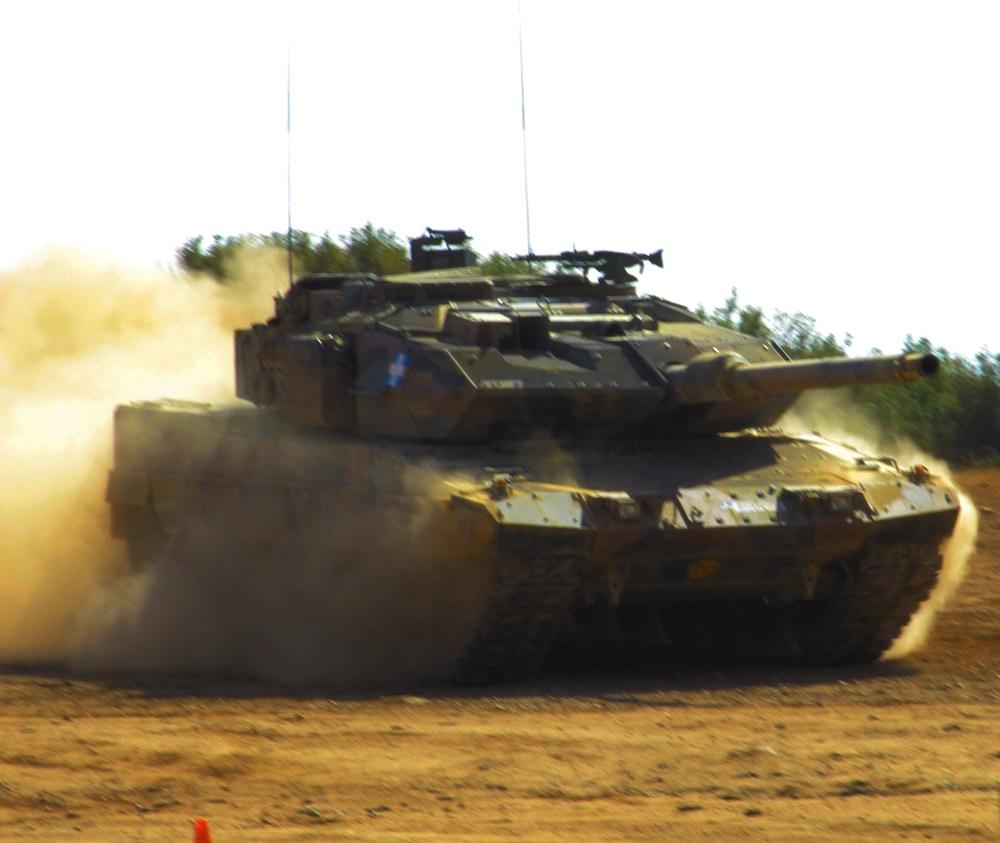 Διπλό μήνυμα αποτροπής εκπέμπει ο Στρατός στον Έβρο: Αποτροπή στην οριογραμμή και ασκήσεις σε όλο το Νομό