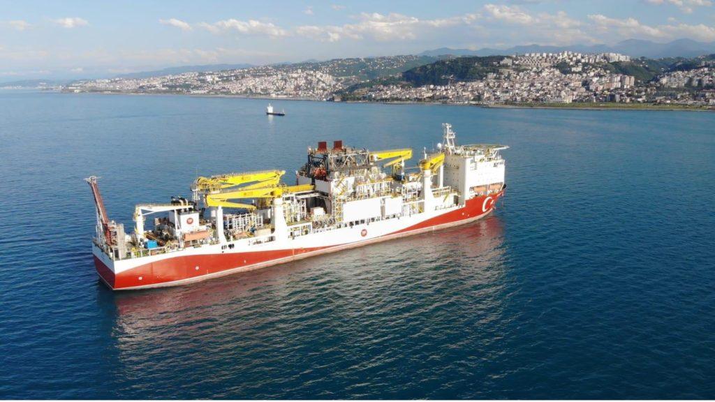 Βυθίσατε το πλωτό γεωτρύπανο της Τουρκίας: Μόνη επιλογή στην παραβίαση της ελληνικής ΑΟΖ…