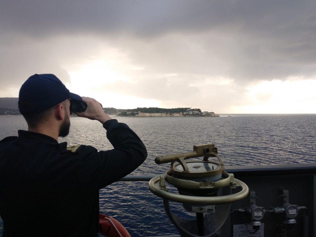 Συναγερμός στο Αιγαίο: Αποτροπή του ύπουλου σχεδίου υφαρπαγής της Ελληνικής υφαλοκρηπίδας στη Μεσόγειο