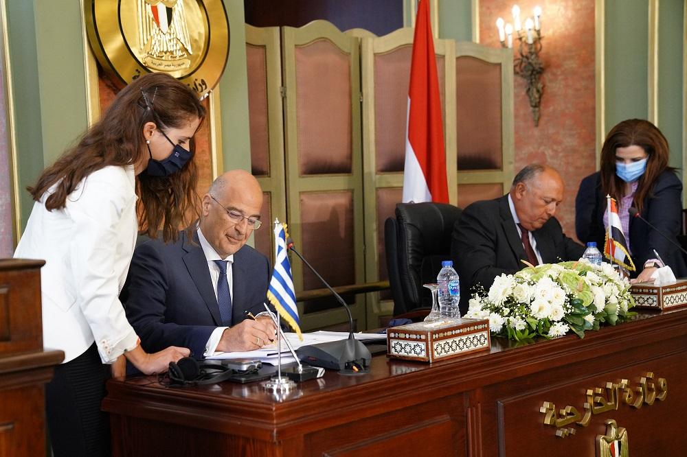 Κακοδιάθετο το Βερολίνο» με τη συμφωνία Ελλάδας – Αιγύπτου για ΑΟΖ ...