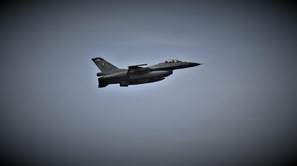 Η διάτρηση της τουρκικής αεράμυνας από την 336η Μοίρα «Όλυμπος»: Πως τα F-16 M έφτασαν στην Πάφο…