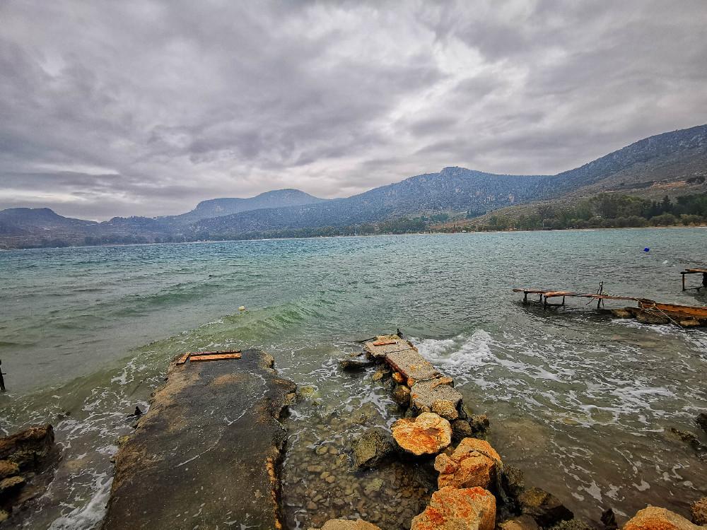 File Photo: Βροχή ΑΠΕ-ΜΠΕ/ΜΠΟΥΓΙΩΤΗΣ ΕΥΑΓΓΕΛΟΣ
