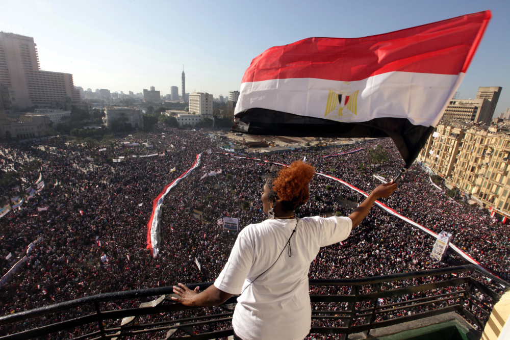 Η ταραγμένη 10ετία της Αιγύπτου: Από τον Μουμπάρακ στον Σίσι ή πώς η επανάσταση ξανάγινε καθεστώς