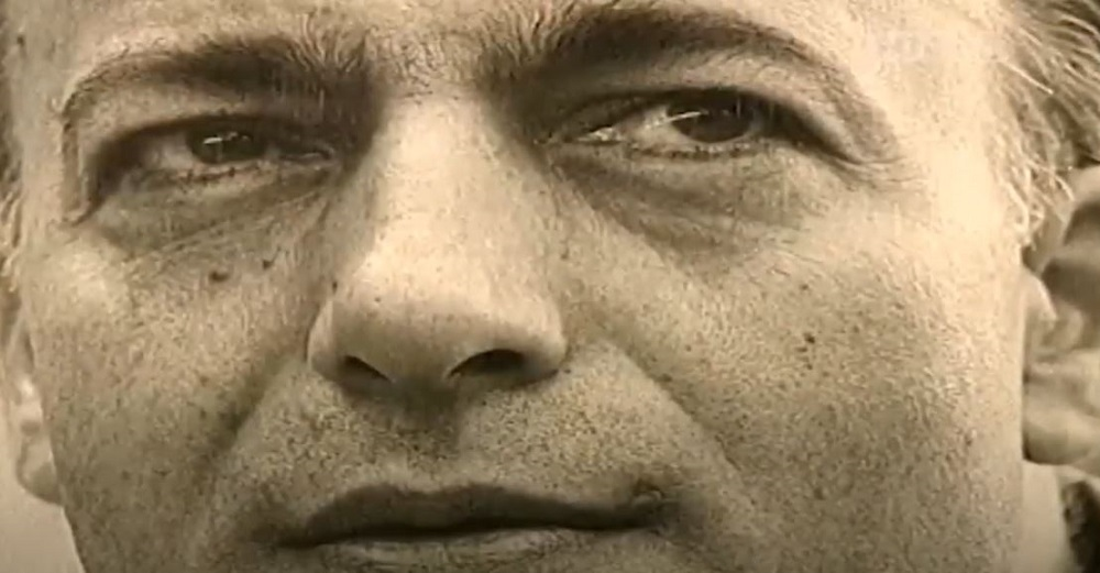 """Νίκος Γκάτσος: Βίντεο για επέτειο θανάτου του """"ποιητή της Αμοργού"""" από το ΥΠΠΟΑ   Hellasjournal.com"""