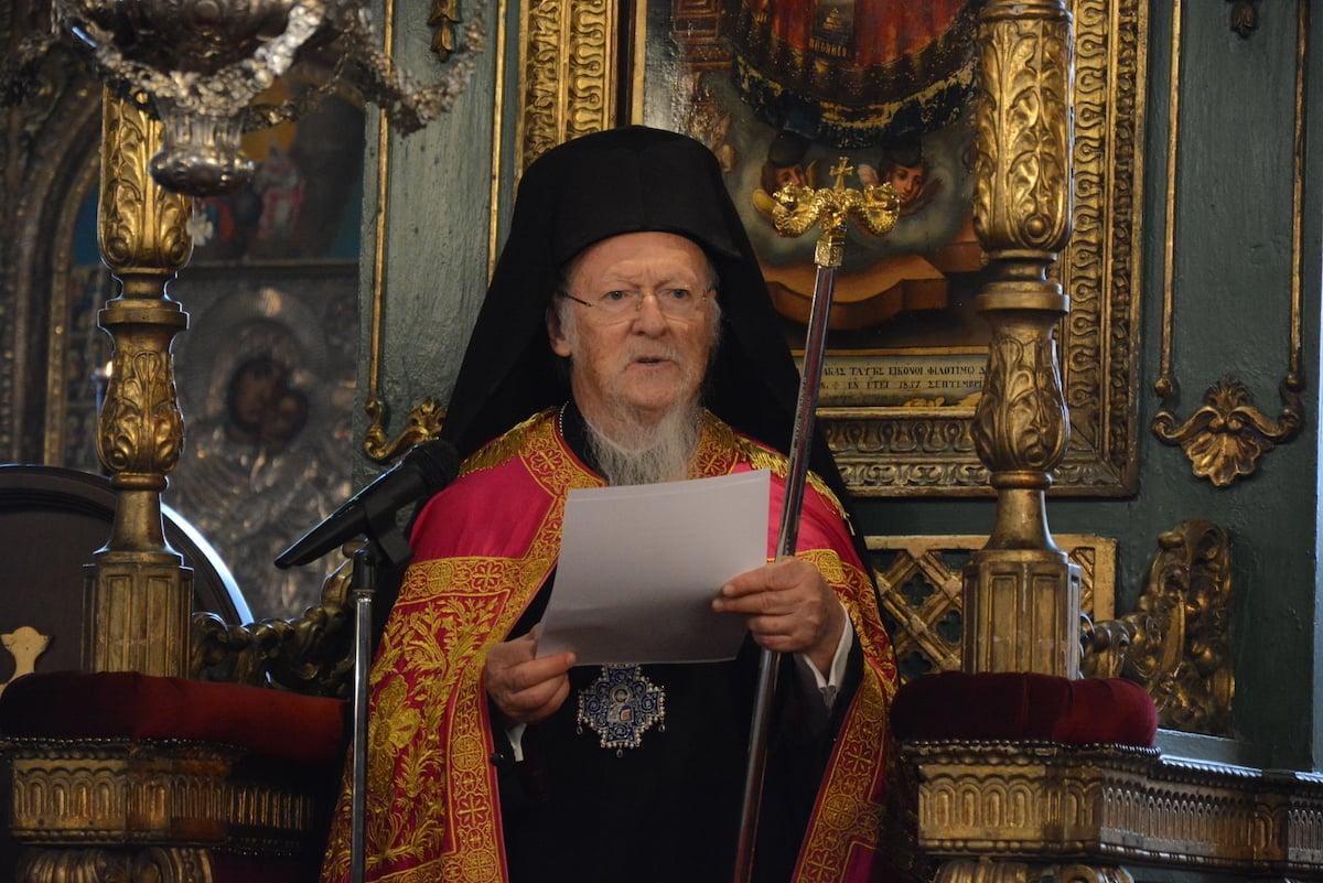 Γιατι δεν πρέπει να επιτραπεί στον Πούτιν να αλώσει το Οικουμενικό Πατριαρχείο: Η Αθήνα ας σηκώσει το …γάντι